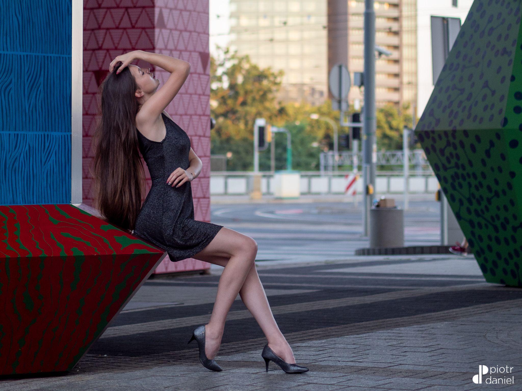 Citywalk with Tiisiaa